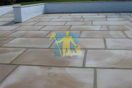 sandstone tile sawn sandblased outdoor Restoration