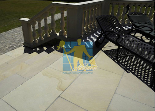 Sandstone Tile Stairs Cleaning Adelaide