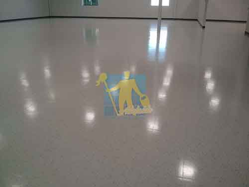 new construction vinyl tile floor cleaning sealing and clear vinyl tile floor