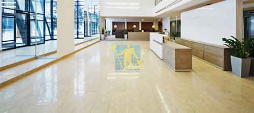 Lino Floor Polishing Adelaide