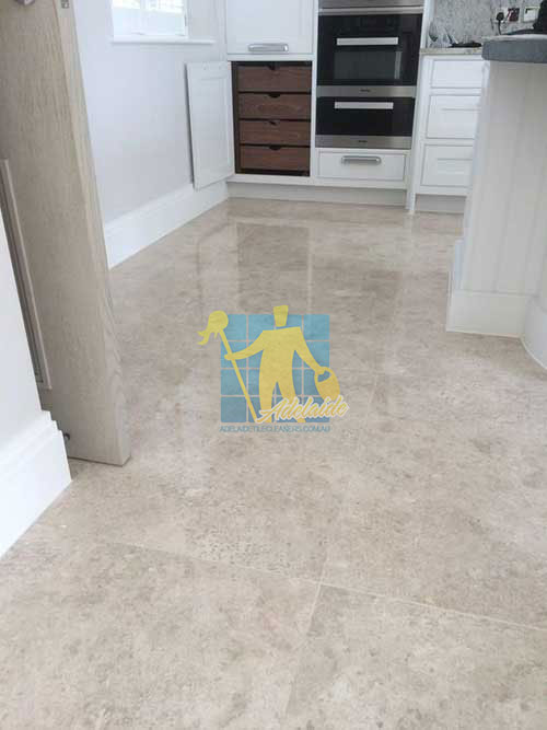Limestone Floor grinding and Polishing Sealing Surrey