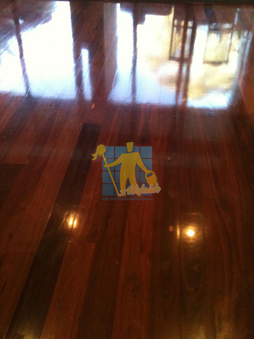 ADELAIDE TIMBER FLOOR WAXING POLISHING - Buffing ceramic tile floors