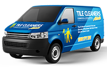Tile Cleaners ® Adelaide Van