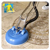 Cleaning Tile & Grout