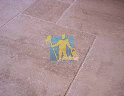 Travertine Tile Tuscany Tumbled Sealer
